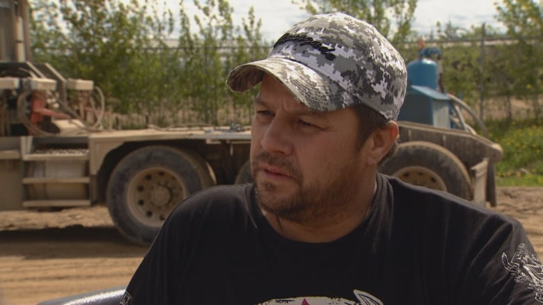 'We're in a war against crime': Northern Alberta hamlet pleads for help