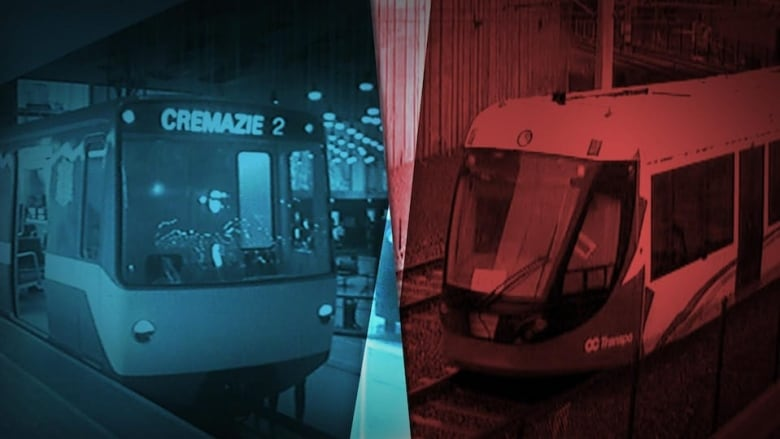 A tale of 2 subways: Comparing Ottawa's LRT to Montreal's