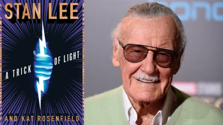 A Trick of Light by Stan Lee