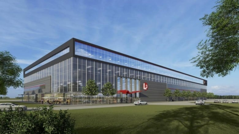 New L3 Wescam headquarters moving more than 1,000 jobs back