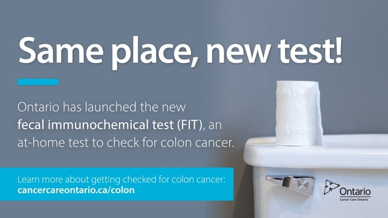 Less Playing With Your Poop Ontario Introduces New Colon Cancer Home Screening Kit Cbc News