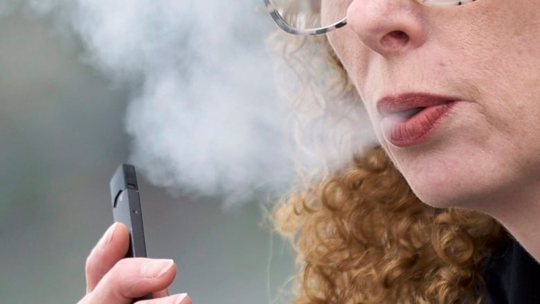 San Francisco becomes first U.S. city to ban all sales of e-cigarettes