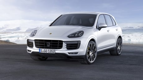 Hunt for Porsche Cayenne leads from Winnipeg to Kelowna to 'possibly in Asia'