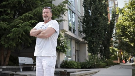 Vancouver man gets surprise $17K bill for empty homes tax on live-work townhouse