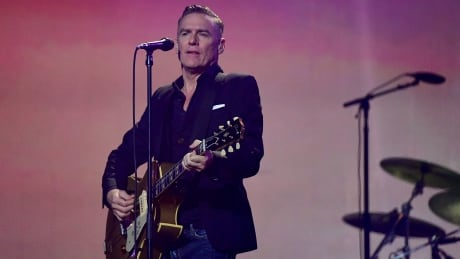 Bryan Adams among Canadians who lost work in fire at Universal Studios