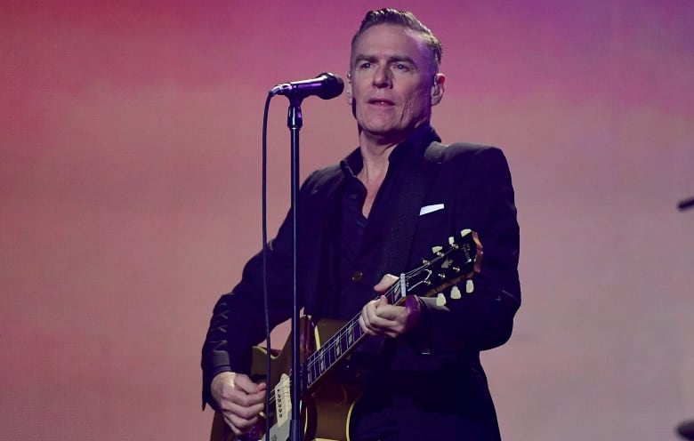 Musician Bryan Adams calls for B.C. government's ouster over old-growth  logging | CBC Radio