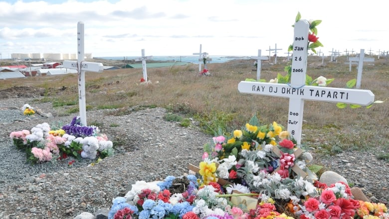 OJ's story: Trauma and resilience in Rankin Inlet, after death of 11-year-old