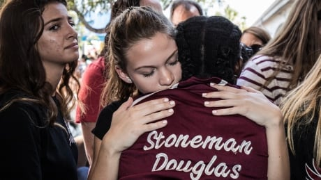 Two more deputies fired for neglecting duties during Parkland school shooting