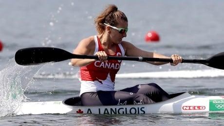 Rio Olympics Canoe Sprint Women