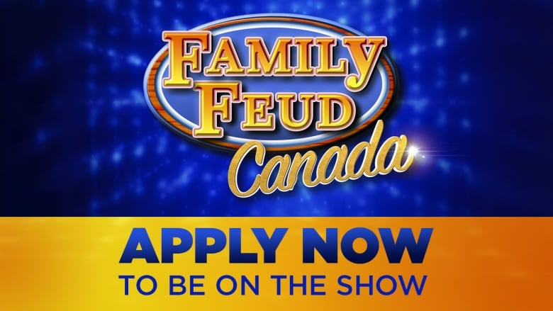 Family Feud is coming to CBC! Here's how to apply | CBC