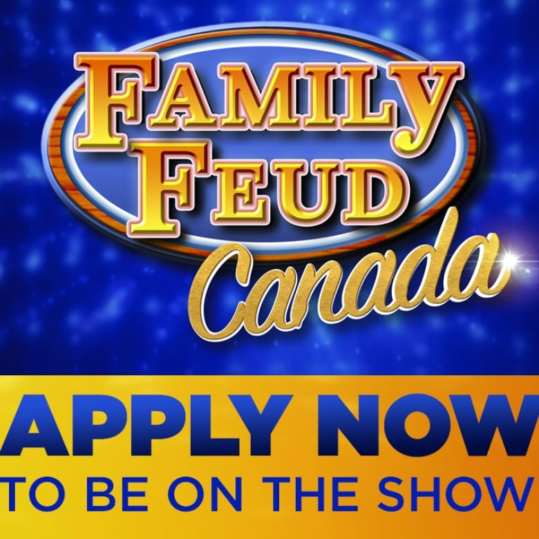 Family Feud Is Coming To Cbc Here S How To Apply