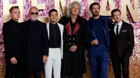 Queen, Elton John enjoy upshot in music sales after biopics