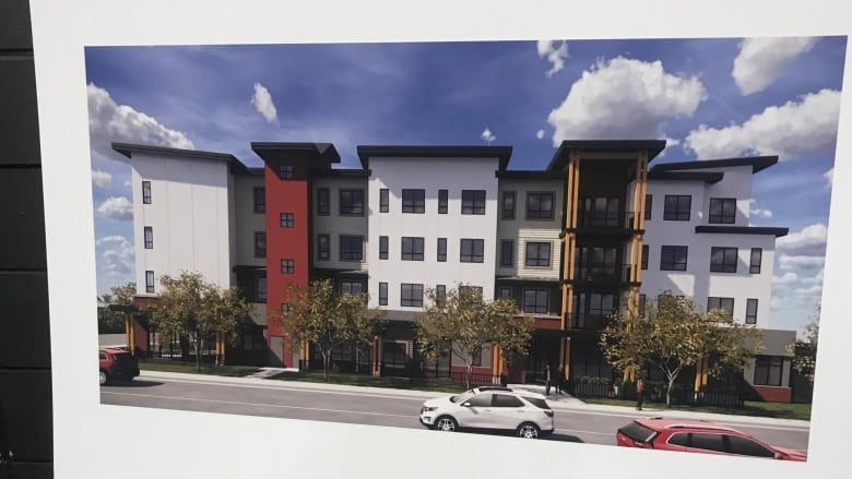 Kelowna to reignite debate around social housing project after thousands object