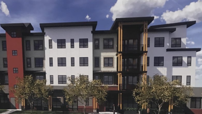 Controversial supportive housing project in Kelowna to go ahead, with some tweaks