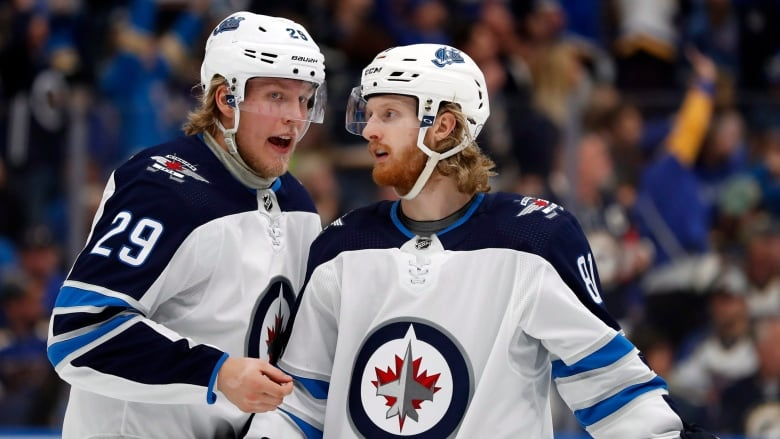 Nhl S Talented Crop Of Restricted Free Agents Could Lead To Unusual