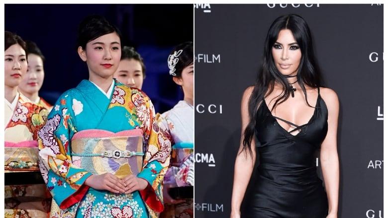 Kim Kardashian West defends Kimono shapewear amidst backlash