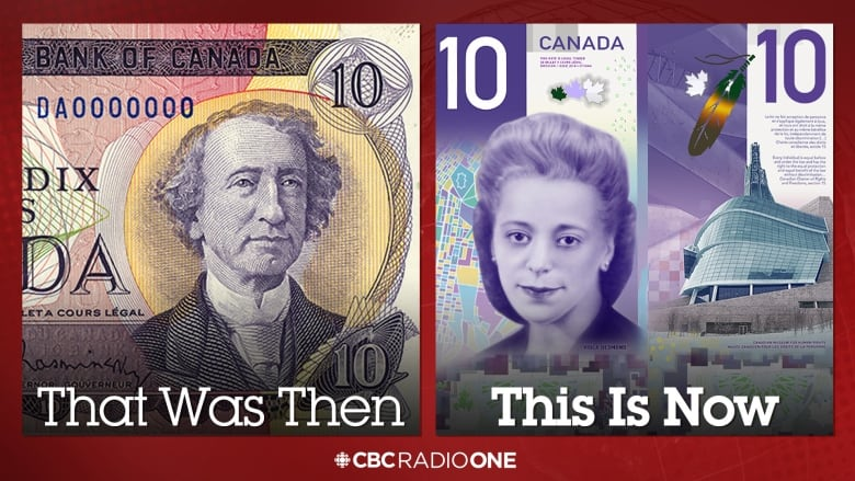 As it Happened: The Archive Edition - The evolution of the Canadian