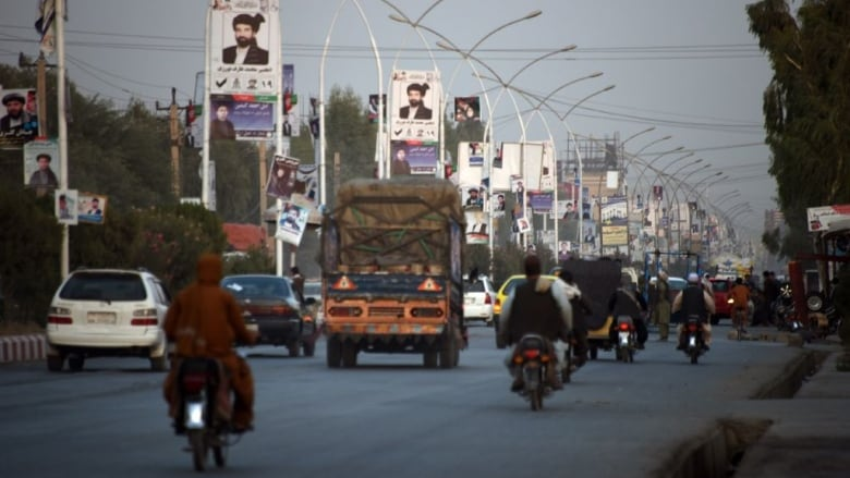 Taliban attack kills 8 election officials in Afghanistan