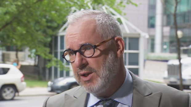 Toronto police union head talks about the future, and why he's retiring now
