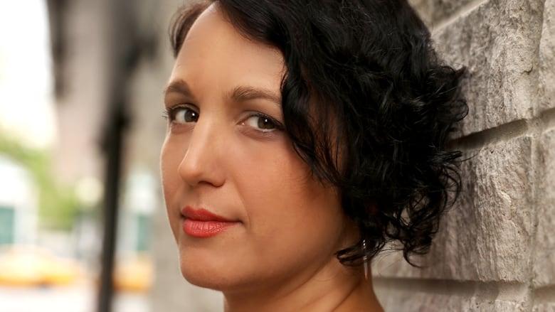 Michelle Parise's memoir-style CBC podcast Alone: A Love
