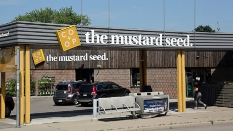 Mustard Seed Co-op, Hamilton