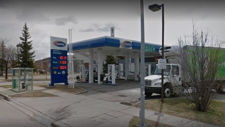 Gas station owner killed by vehicle in Cedarbrae car wash