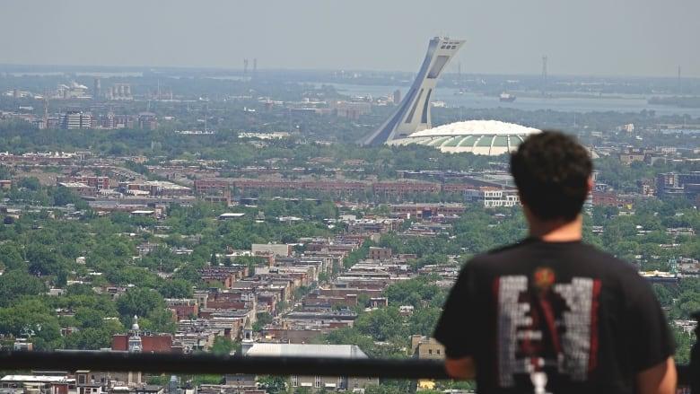 Montreal - CBC News