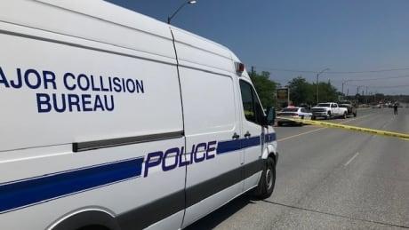 Peel Police Major Collision Bureau