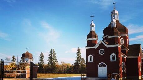 Zoria Church