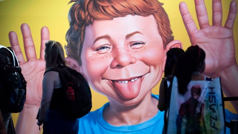 Burbank-based MAD magazine to stop publishing new content