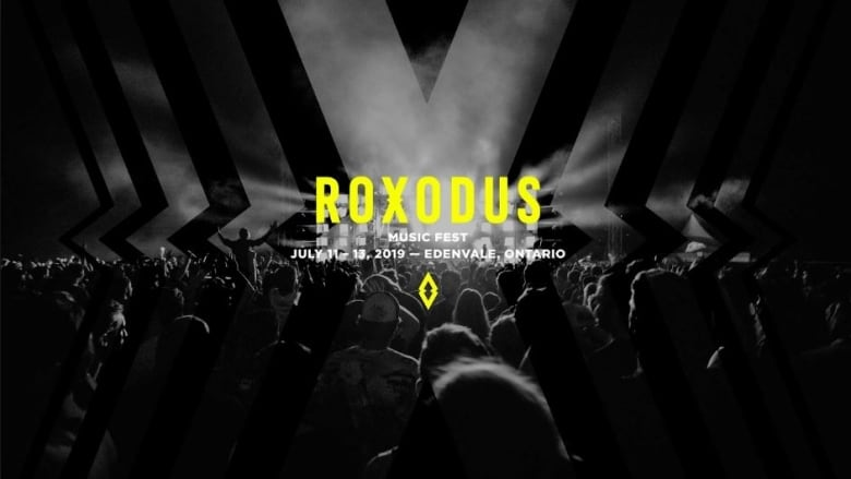 Eventbrite to refund Roxodus tickets, will 'aggressively pursue