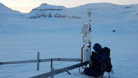 Ny-Ålesund, Norway