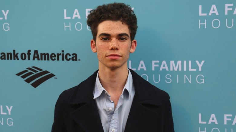 Cameron Boyce, star of Disney Channel's Jessie, dead at 20