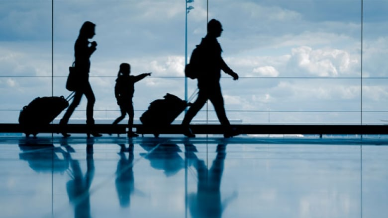 Have kids, will travel: Get ready for takeoff with children in tow