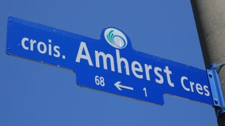 Amherst Crescent Ottawa July 8 2019