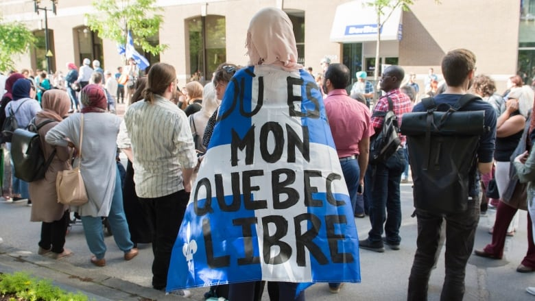 Will Quebec's Bill 21 factor into the federal election?