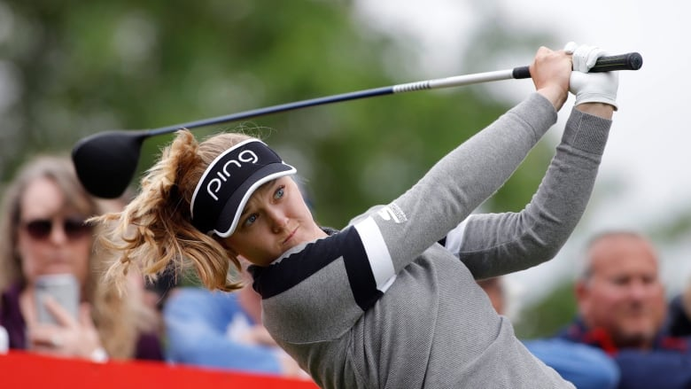 Player's Own Voice podcast: Brooke Henderson's family business
