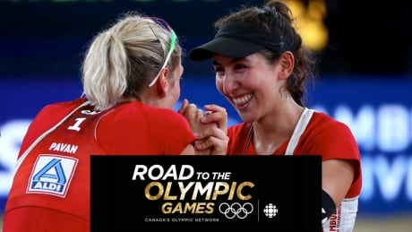 Road to the Olympic Games: FIVB beach volleyball world championships