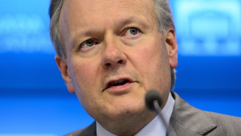 Bank of Canada head expected to hold interest rates