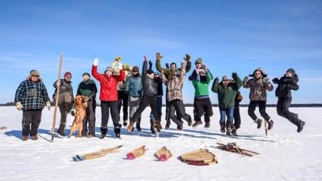 Cree travel agency