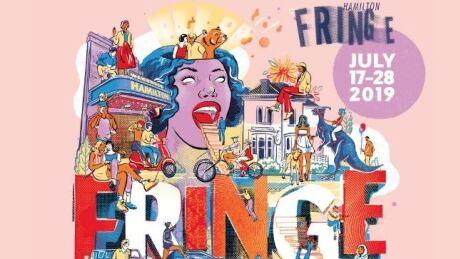 Fringe 2019
