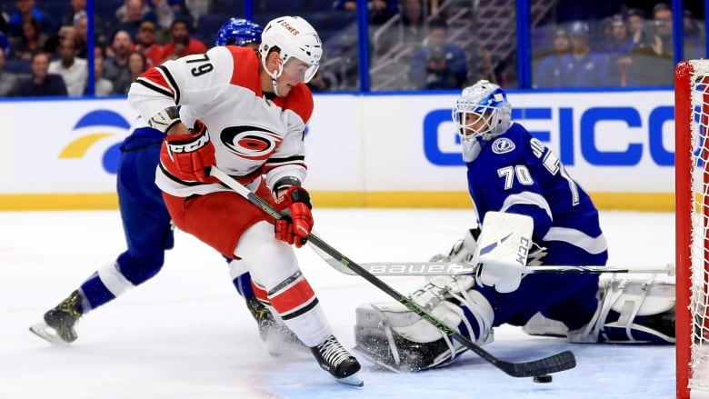 Canucks officially sign free agent Ferland to 4-year contract