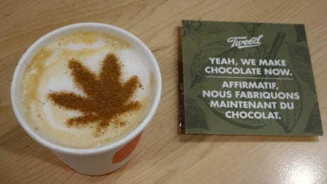 Eastern Ontario chocolate factory gears up for cannabis-infused products