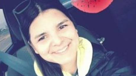 missing woman Ashley Morin