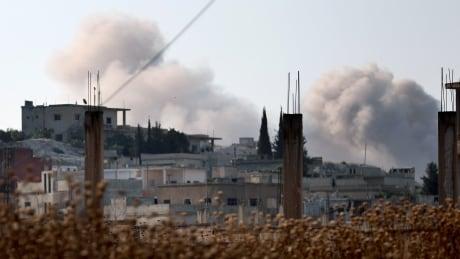 Idlib-Hamameya