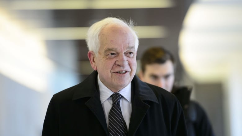 Conservatives ask CSIS to investigate John McCallum's comments