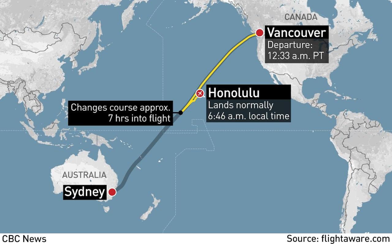 Canada Turbulence Map 37 hurt, 9 seriously, on Air Canada flight hit by turbulence   CBC