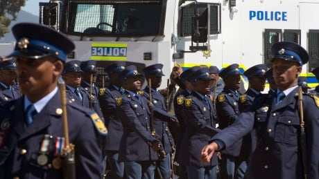 South Africa to deploy soldiers to Cape Town as homicides soar