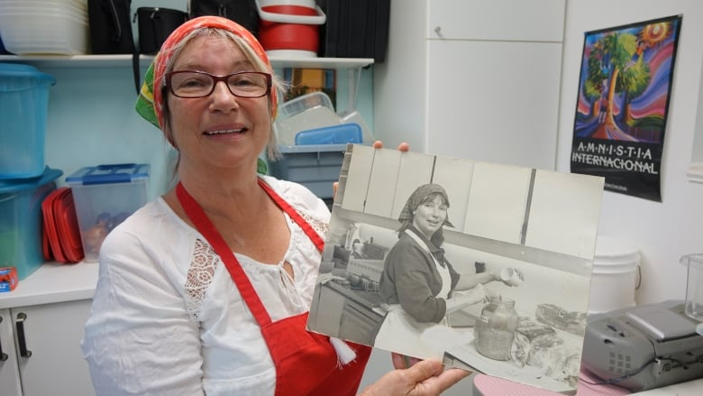 Feeding tiny diners for almost 40 years