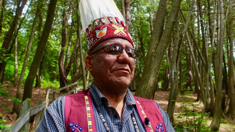 Parks Canada strikes 1st agreement with Indigenous group to run national historic site